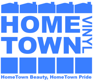 HomeTown Logo