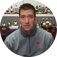 Paul Culbertson Jr. - Manager