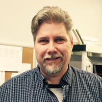 Rob Hulitt - PVC Production Manager